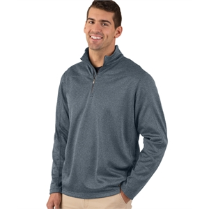Stealth Zip Pullover