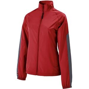 Ladies' Polyester Bionic Jacket