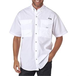 Men's Bonehead(TM) Short-Sleeve Shirt