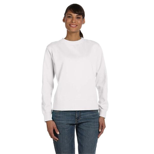 Ladies' 9.5 oz. Crewneck Sweatshirt