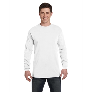 Adult 6.1 oz. Long-Sleeve T-Shirt