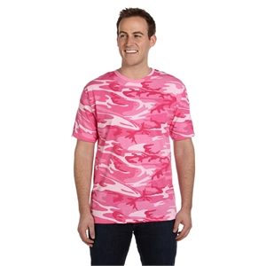 Adult Camouflage T-Shirt