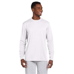 Adult 4.2 oz. Athletic Sport Long-Sleeve T-Shirt