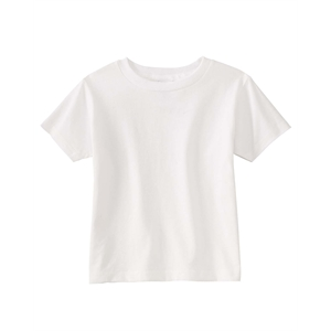 Toddler Cotton Jersey T-Shirt