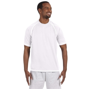 Double Dry(R) 4.1 oz. Mesh T-Shirt