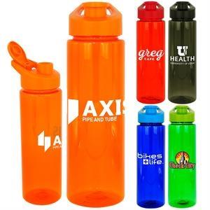 Easy Pour 24 oz. Colorful Bottle