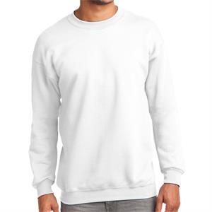 Port & Company Essential Fleece Crewneck Sweatshirt