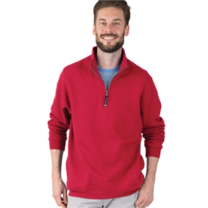 Crosswind Quarter Zip Sweatshirt