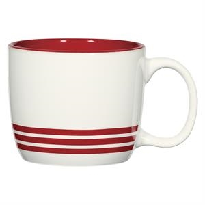 14 Oz. Bailey Stoneware Mug