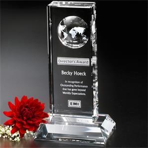 Lewiston Global Award