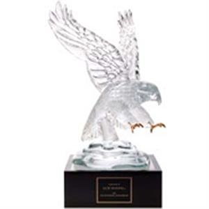 Eagle Award with 4