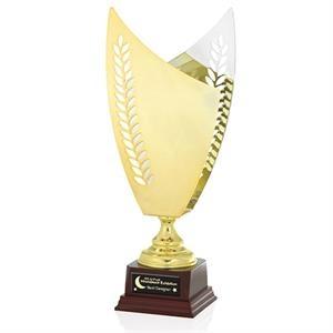 Turning Leaf Trophy