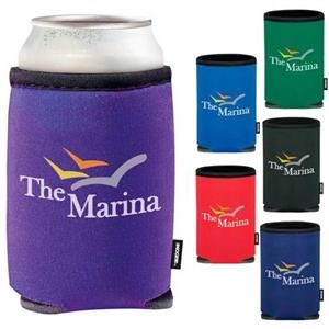 Summit Collapsible KOOZIE®Can Kooler