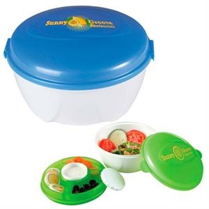 Cool Gear® Salad To Go