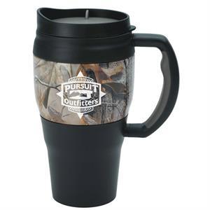 Realtree® Camouflage Bubba® Mug - 20 oz