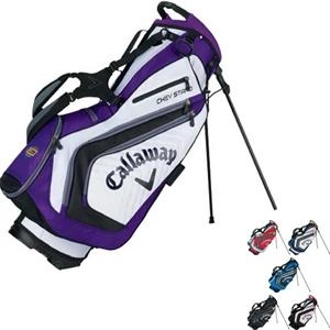 Callaway® Chev Stand Bag