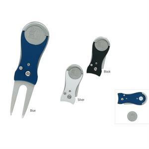 Flip Divot Tool & Marker - Good Value (R)