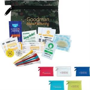 Golfer's Necessity Kit - Good Value®