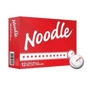 Noodle (R) Long Golf Balls