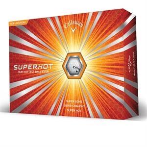 Callaway® SuperHot Golf Balls