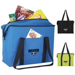 Koozie®Large Grocery Tote Kooler
