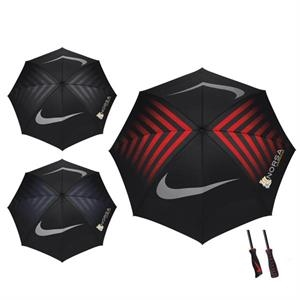 Nike (R) Windsheer (R) Double Canopy Umbrella