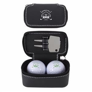 2-in-1 Golf Gift Kit - Titleist® DT® TruSoft