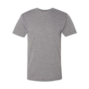 Triblend Track T-Shirt