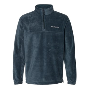 Steens Mountain Quarter-Zip Fleece