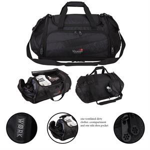 Work-Hybrid I Duffel / Backpack