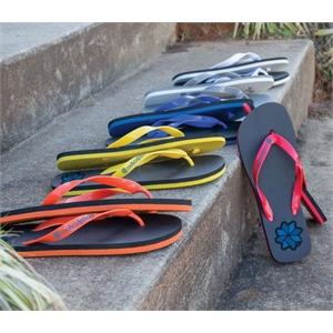 Bora-Bora Flip Flops