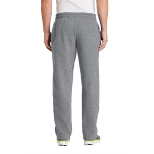 Port & Company - Core Fleece Sweatpant with Pockets.