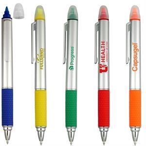 Vivid Highlighter Pen