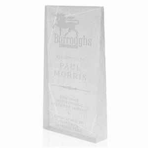 Acrylic Glow Award
