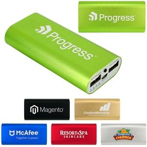 UL 3600 VOYAGER POWER BANK