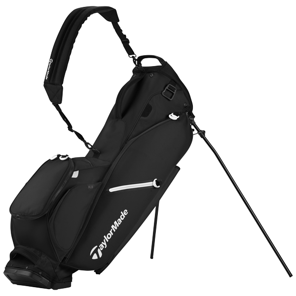 Taylormade Flextech Single Strap Carry Bag