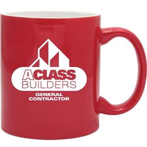 Hampton Collection Mug