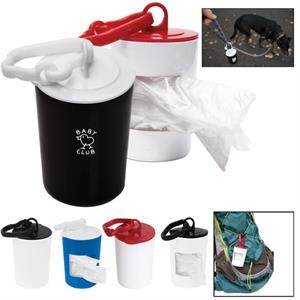 Diaper & Pet Waste Disposal Bag Dispenser