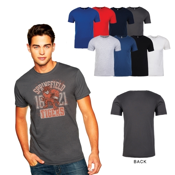 Next Level Premium Fitted Adult T-shirt - 4.3 oz.