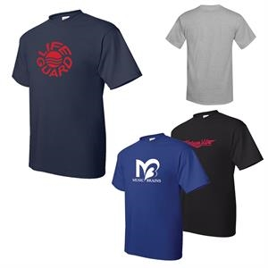 Hanes ComfortBlend®Crewneck T-Shirt