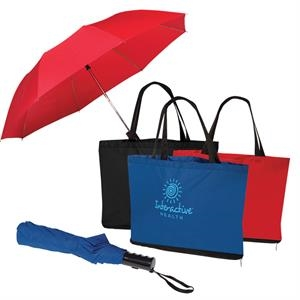 All in One Umbrella Bag