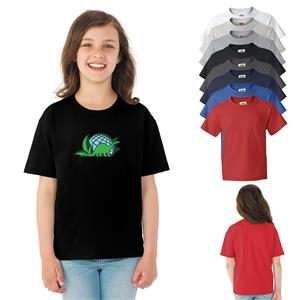 Fruit of the Loom®HD Cotton Youth T-Shirt
