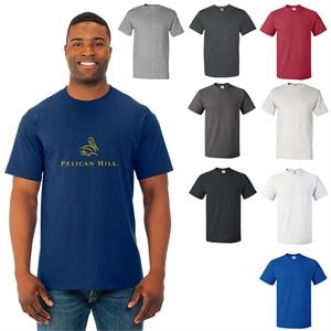 Fruit of the Loom®HD Cotton Adult T-Shirt