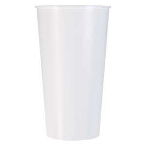 32 Oz. Straight Wall Tyndall Cup