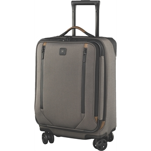 Dual Caster Global Carry On