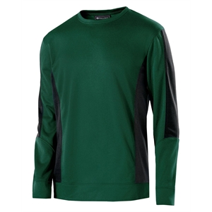 Holloway Adult Polyester Fleece Artillery Crew