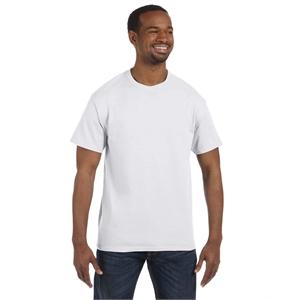 Hanes® Men's 6.1 oz. Tagless® T-Shirt
