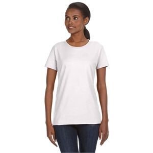 Anvil (R) Ladies' Midweight Mid-Scoop T-Shirt