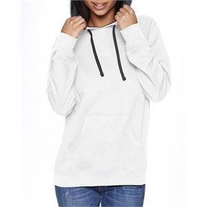 Next Level Apparel Unisex French Terry Pullover Hoody