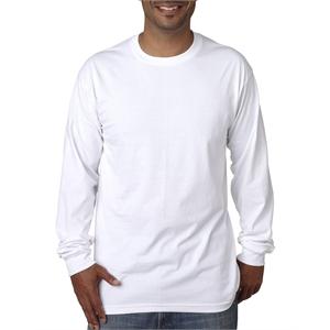 Bayside (R) Adult Long-Sleeve T-Shirt
